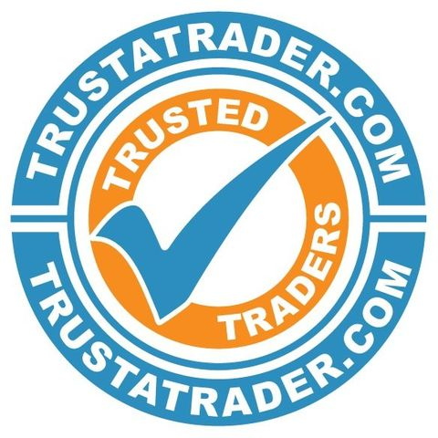 We're a Trust A Trader recommended company