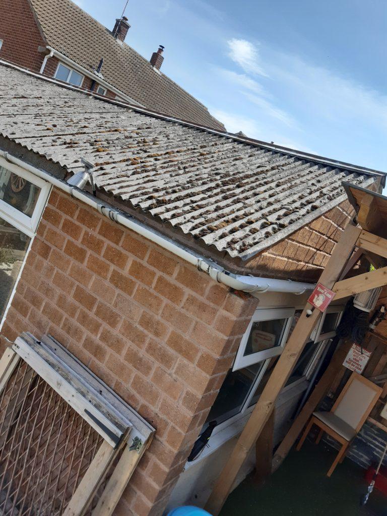 Asbestos Removal Nottingham